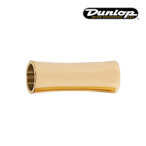 (슬라이드바) Dunlop Heavy Concave Brass Wall Thickness 227