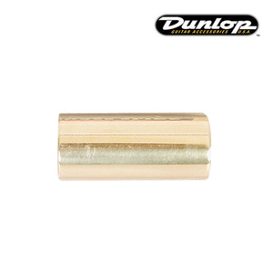 (슬라이드바) Dunlop Medium SOLID BRASS SLIDE 224