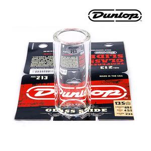 (슬라이드바) Dunlop Large Pyrex Flare Glass Slidebar 213