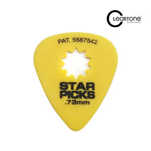 StarPick 0.73mm Yellow