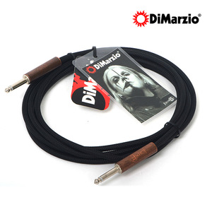 (케이블) Dimarzio EP1710J5 (3.04m) John5 Signature CABLE 10ft 시그내춰 존5