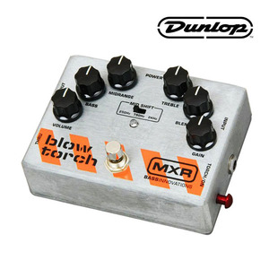 [이펙터 빅할인 행사] MXR M181 DISTORTION BLOW TORCH