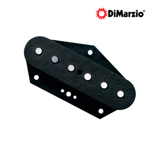 (빅할인) 픽업 Dimarzio DP173BK TWANG KING BRIDGE 텔레캐스터