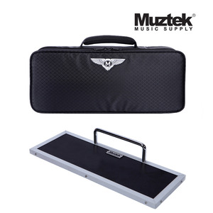 PB-415 Mini Pedal Board Case (400X150) 이펙터 케이스