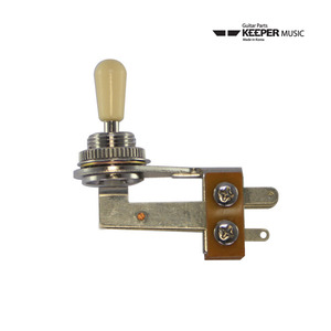 T311 Toggle Switch SG PRS용 (IV Knob) 토글스위치
