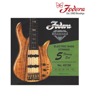5 Strings-Stainless Steel-45-130 베이스기타줄