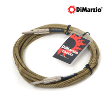 (케이블) Dimarzio EP1715SSVT (4.57m) OVERBRAID CABLE 15ft Vintage Tweed