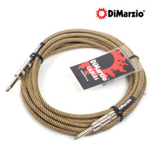 (케이블) Dimarzio EP1718SSVT (5.48m) OVERBRAID CABLE 18ft