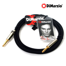 (케이블) Dimarzio EP1710SV (3.04m) Steve Vai Signature CABLE 10ft