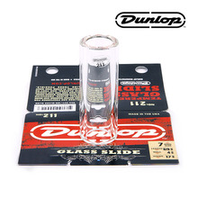 (슬라이드바) Dunlop Heavy Pyrex Flare Glass Slidebar 211