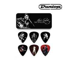 EPPT02 Elvis Presley Collectible Pick Tin 엘비스프레슬리
