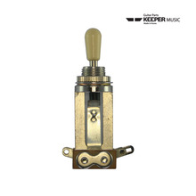 T211 Toggle Switch Gibson (IV Knob) 토글스위치