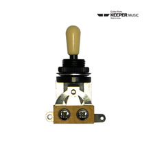 T112 Toggle Switch (Black/IV) 토글스위치