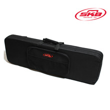 SKB-SC66 Strat/Tele Rectangular Electric Guitar Case 일렉 폼케이스