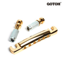 GE101A-G GUITAR BRIDGE GOLD 브릿지 골드